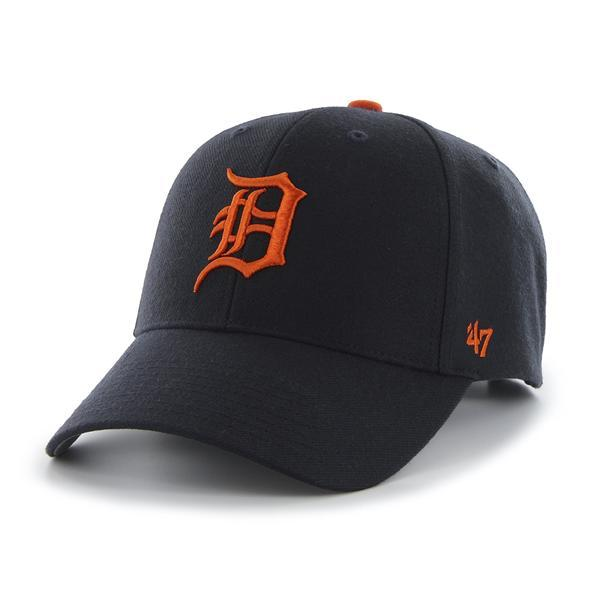 Detroit Tigers Road MVP Hat