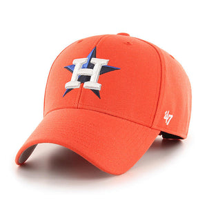 Houston Astros Orange MVP Hat