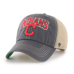 Cleveland Indians Tuscaloosa Clean Up Hat