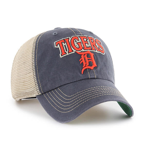Detroit Tigers Tuscaloosa Clean Up Hat