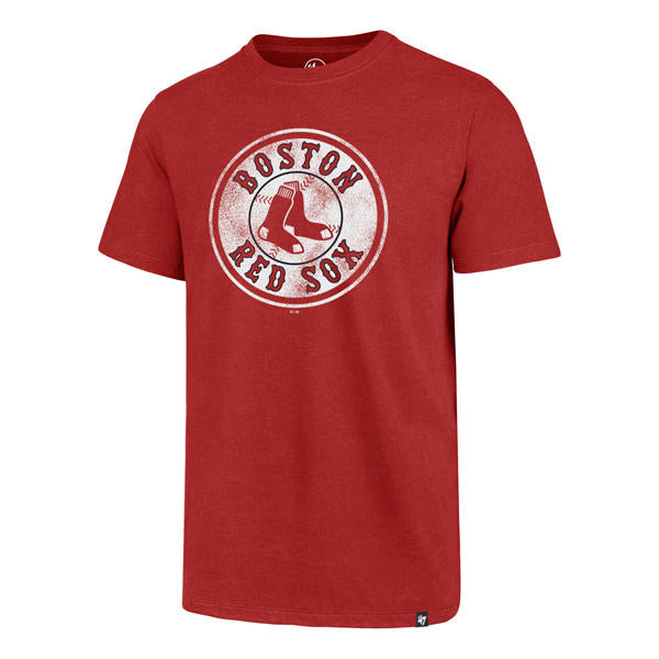 Boston Red Sox D Imprint Club Tee Men's