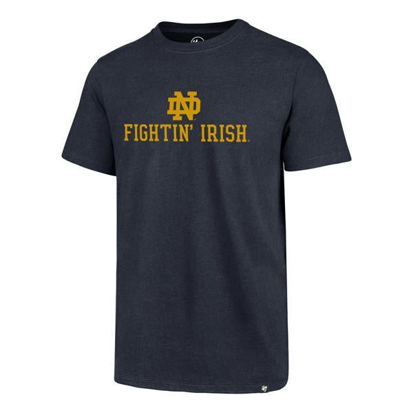 Notre Dame Fighting Irish Club T-Shirt