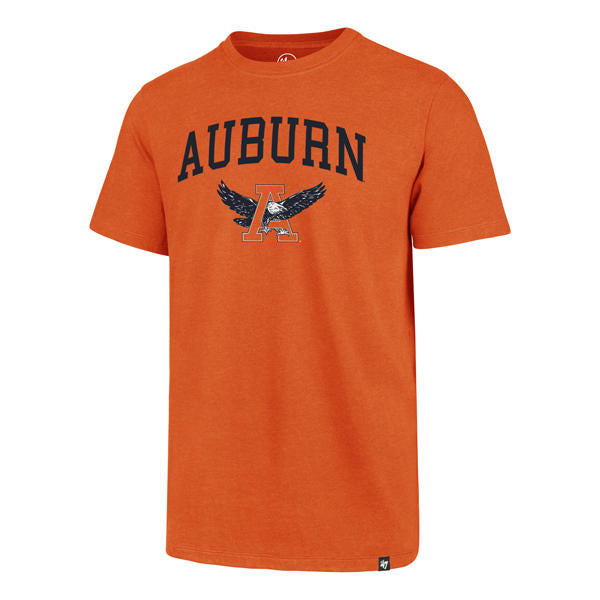 Auburn Tigers Vintage Club T-Shirt