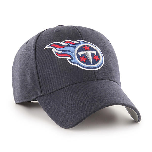 Tennessee Titans Light Navy MVP Wool Hat