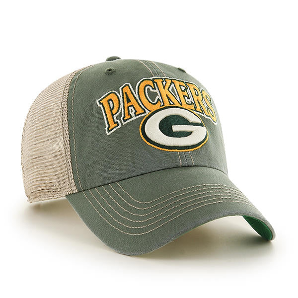 Green Bay Packers Tuscaloosa Clean Up Hat