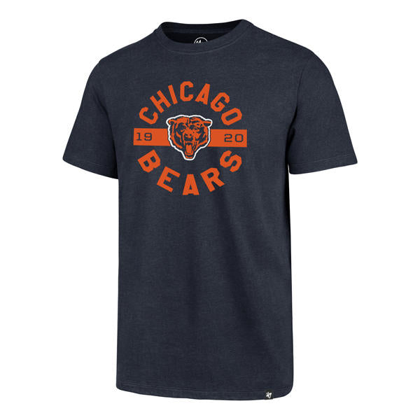 Chicago Bears Roundabout Club T-Shirt