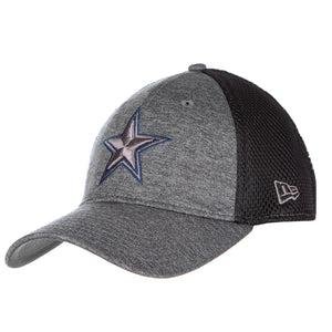 Dallas Cowboys New Era Graphite color 39Thirty Cap
