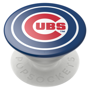 MLB Swappable PopSockets Chicago Gloss