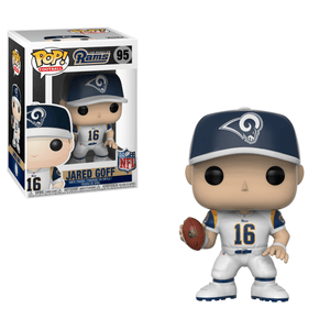 Jared Goff Pop! 95