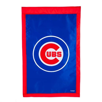 Chicago Cubs House Flag