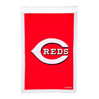 Cincinnati Reds House Flag