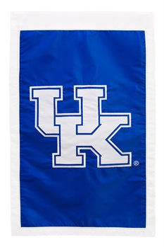 Kentucky Wildcats House Flag