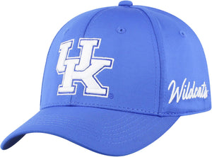 Kentucky Wildcats Phenom One Fit Team Color Hat