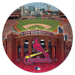 St Louis Cardinals - 500 Pieces Puzzle