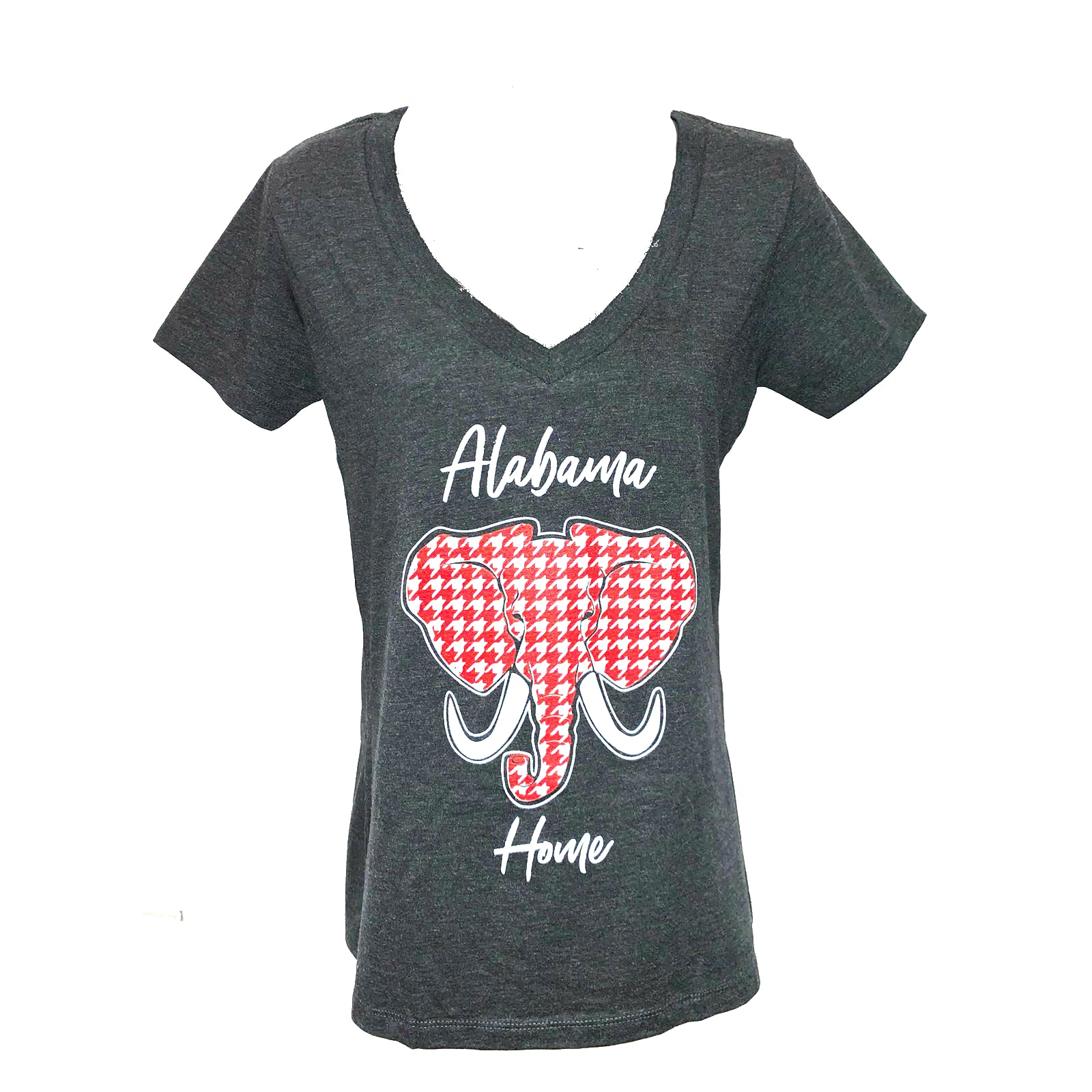 Alabama Crimson Tide Home T-Shirt