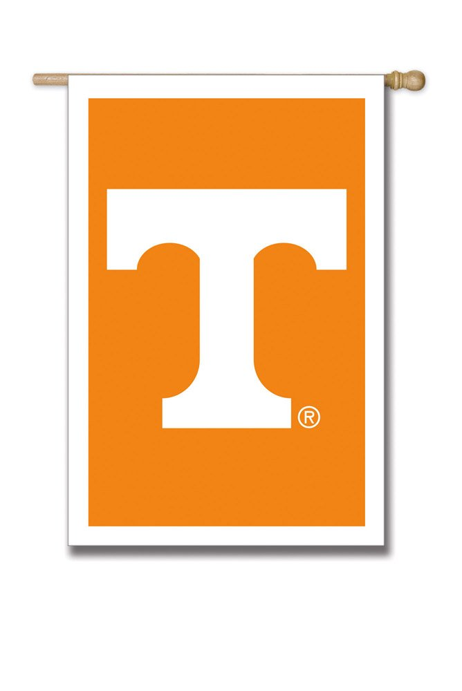 Team Sports America U of Tennessee House Flag