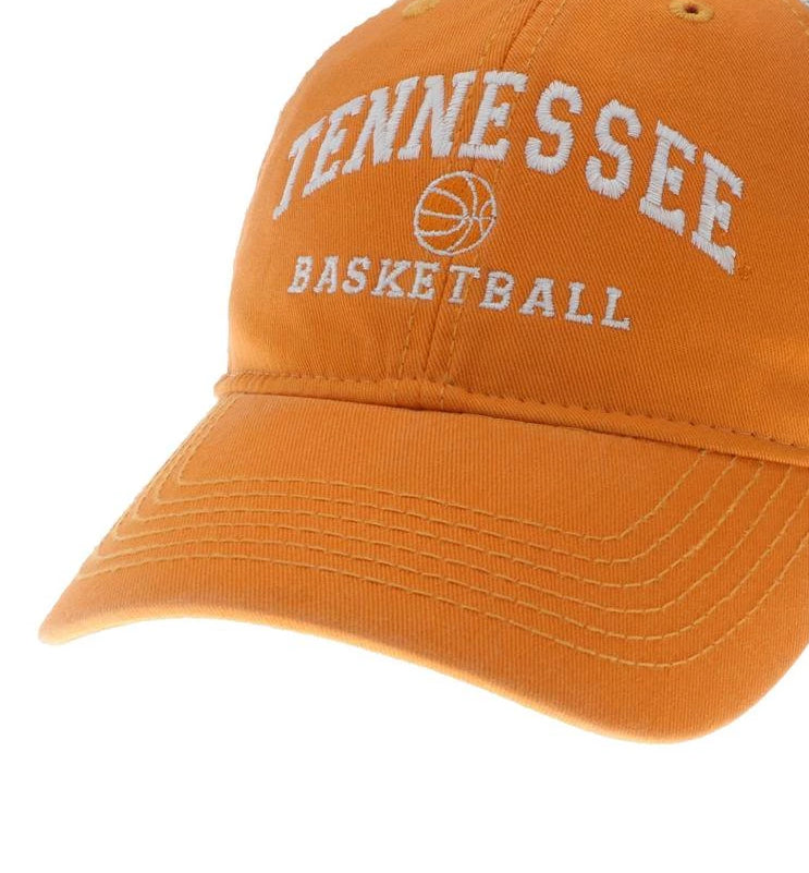 Tennessee Volunteers Basketball Old Crew Hat