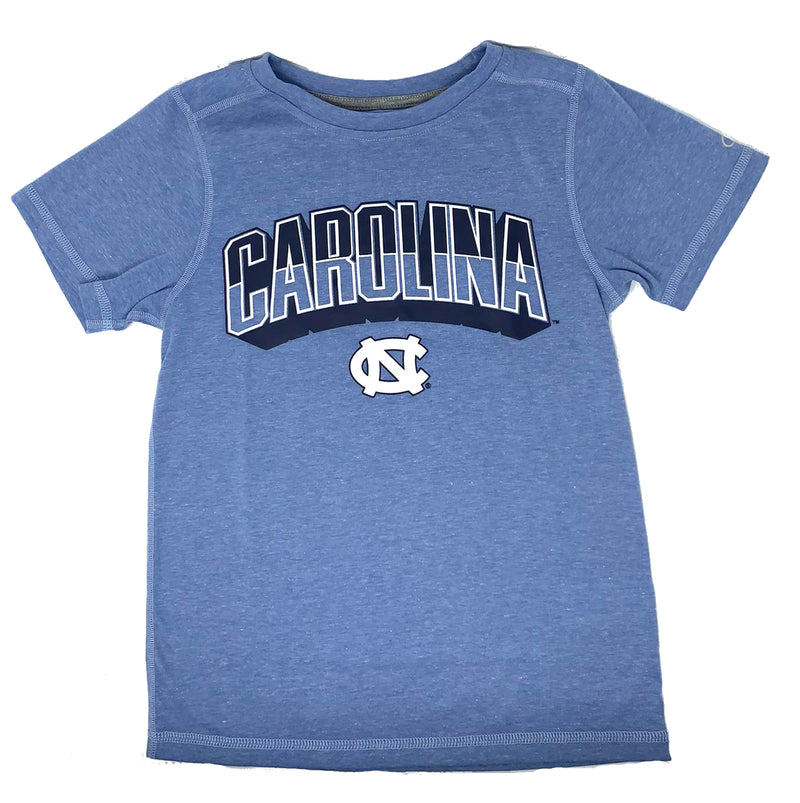 North Carolina Tar Heels Youth T-Shirt