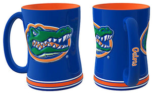 Florida Gators Boelter Brands NCAA 15 oz Relief Mug