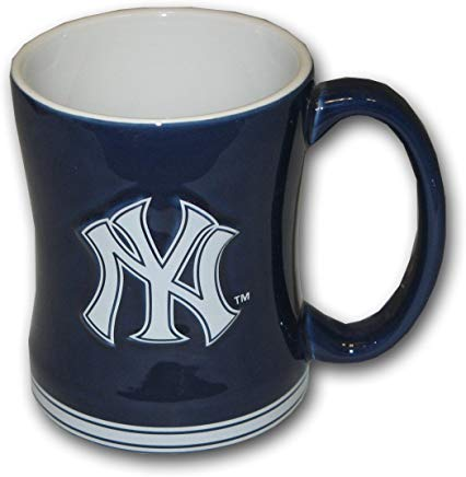 New York Yankees Relief Mug
