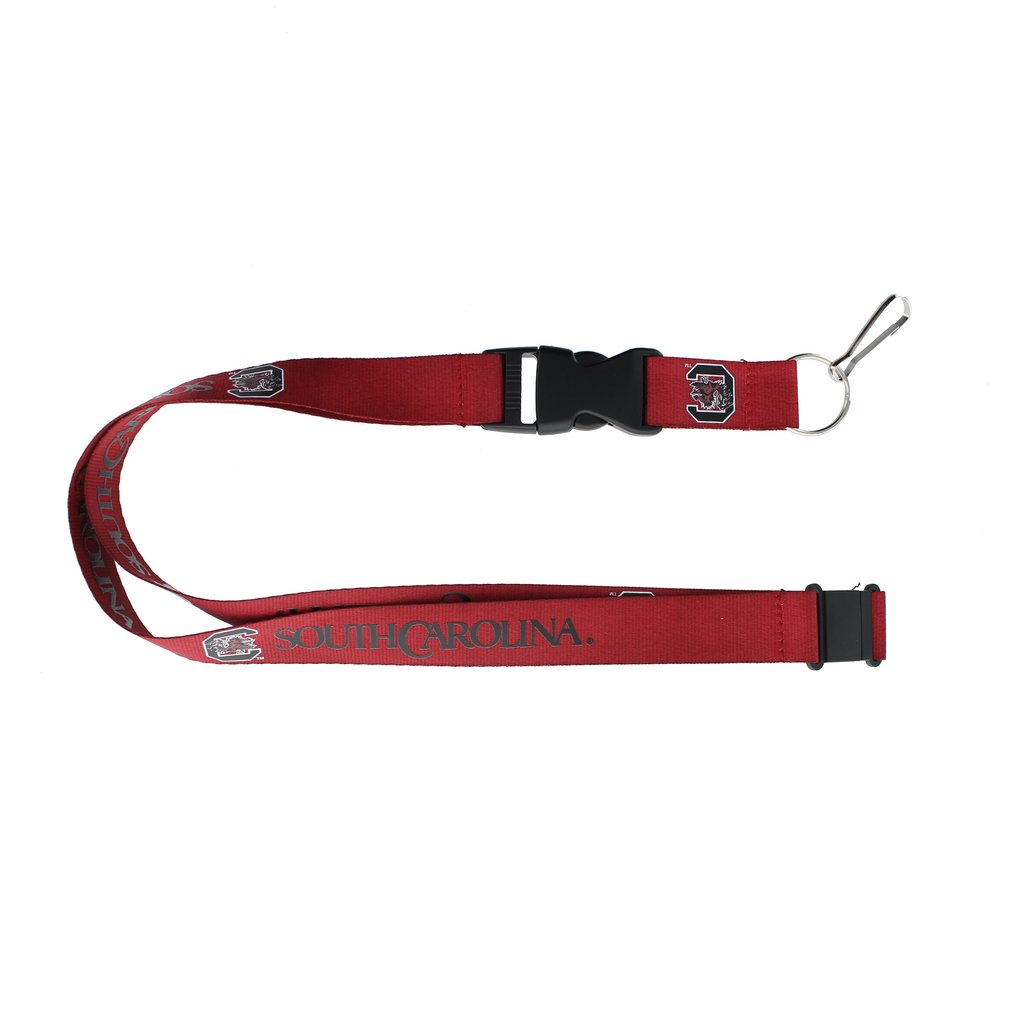 South Carolina Gamecocks Lanyard