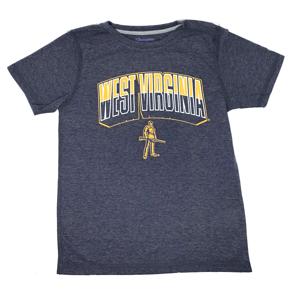 West Virginia Mountaineers Youth T-Shirt