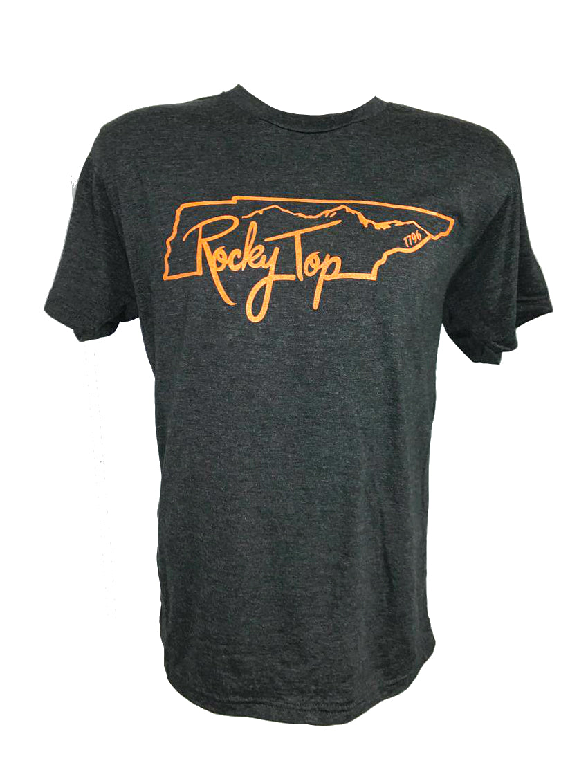 Rocky Top Tennessee Short Sleeve T-Shirt