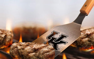 NCAA Kentucky Wildcats Classic Series Sportula Stainless Steel Grilling