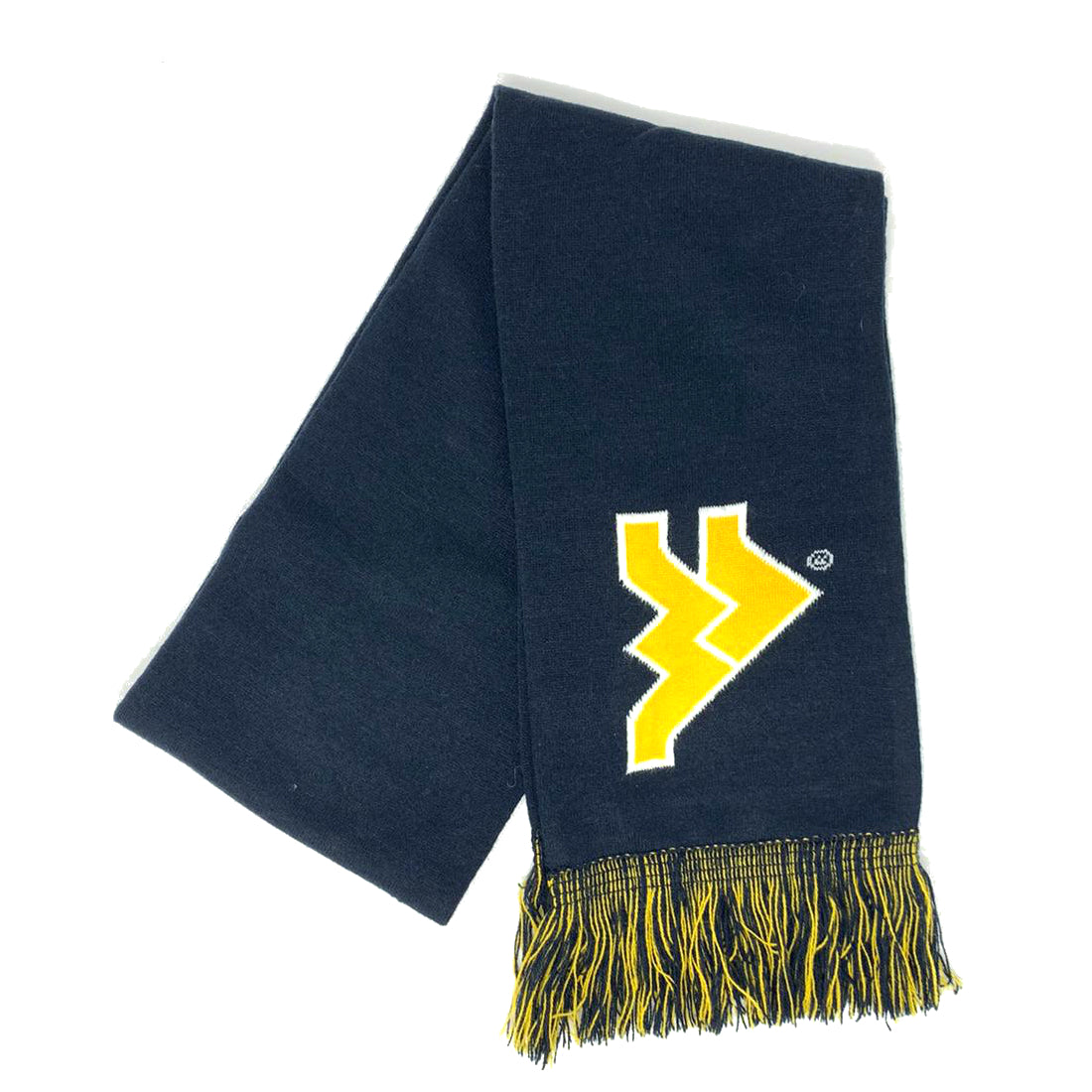West Virginia Mountaineers Scarf