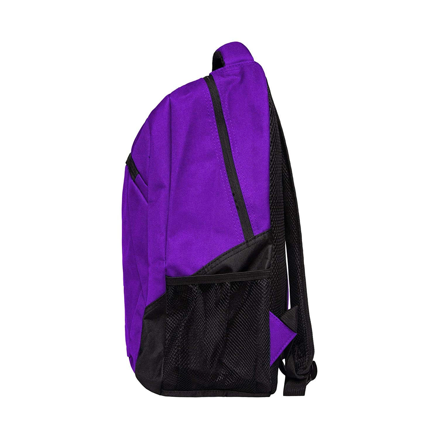 LSU TIGERS NCAA ACTION BACKPACK