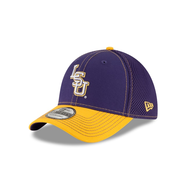LSU Tigers  2T Neo 39thirty Hat