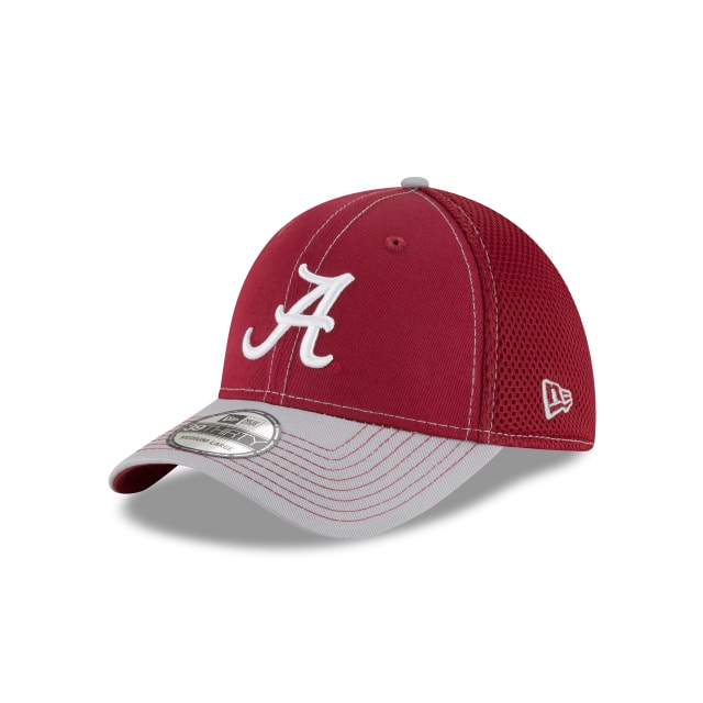 Alabama Crimson Tide 2 Tone 39thirty Hat