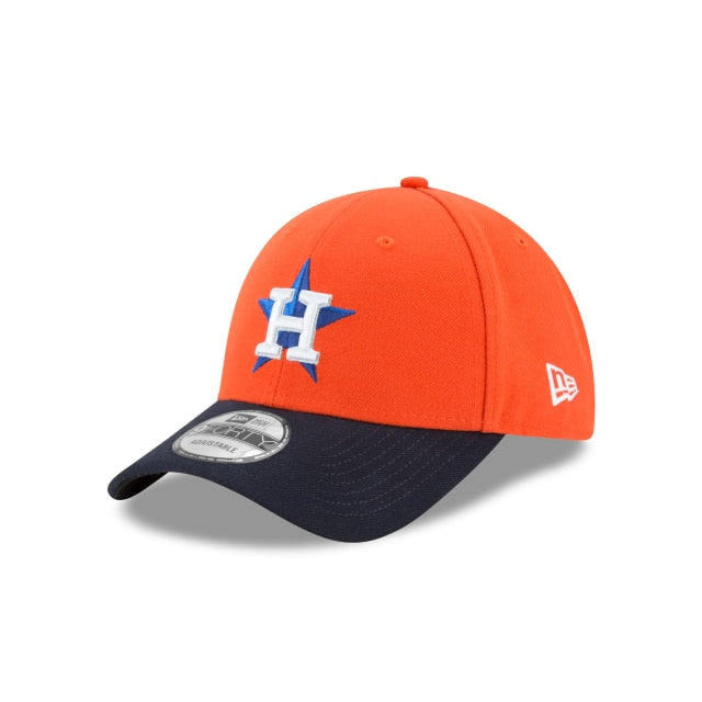 Houston Astros 9forty Adjustable Hat