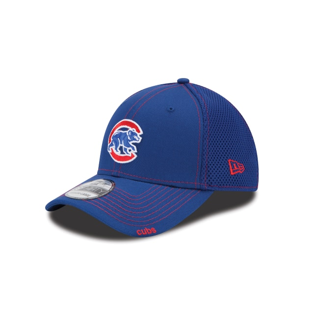 Chicago Cubs (Cub with C) 39thirty Hat