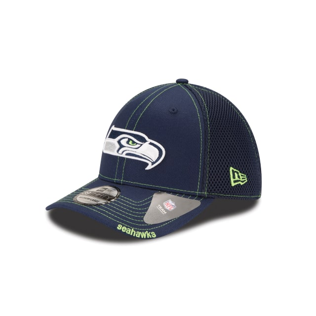 Seattle Seahawks 39thirty Hat