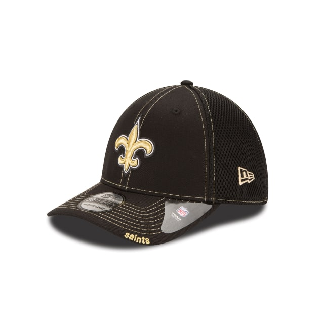 New Orleans Saints NEO 39thirty Hat
