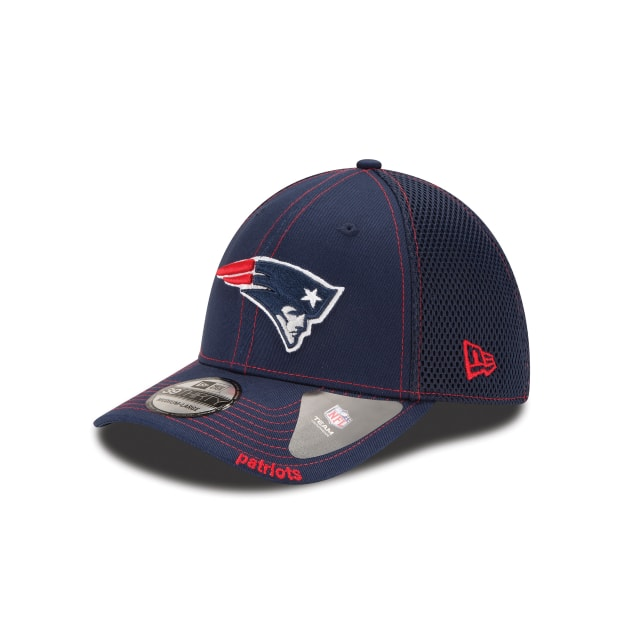 New England Patriots 39thirty Hat