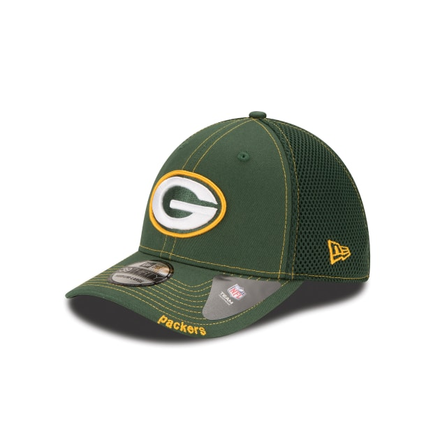 Green Bay Packers 39thirty Hat