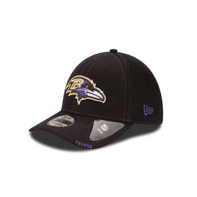 Baltimore Ravens 39thirty Hat