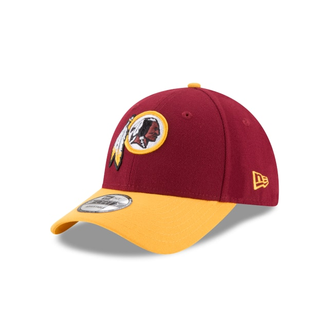 Washington Redskins The League 9forty Adjustable Hat