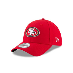 San Francisco 49ers The League 9forty Adjustable Hat