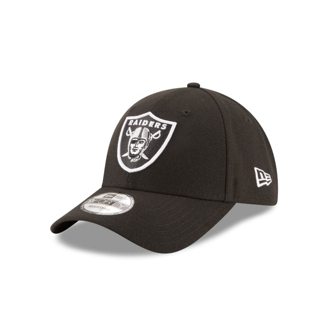 Oakland Raiders The League 9forty Adjustable Hat