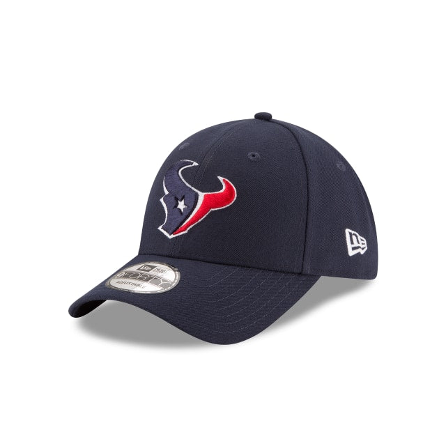 Houston Texans The League 9forty Adjustable Hat