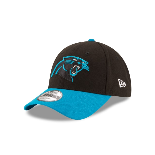 Carolina Panthers The League 9forty Adjustable Hat