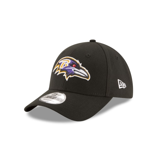 Baltimore Ravens 9forty Adjustable Hat