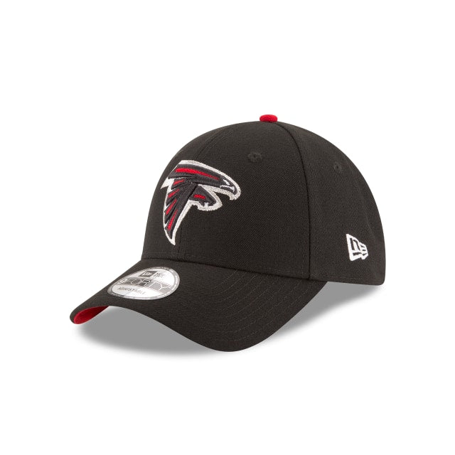 Atlanta Falcons The League 9forty Adjustable Hat