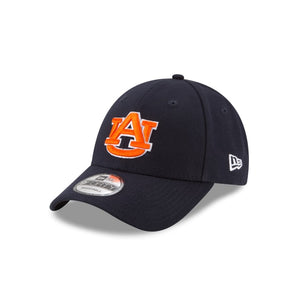 Auburn Tigers 9forty Adjustable Hat
