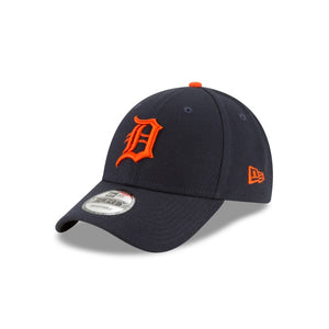 Detroit Tigers The League 9forty Road Hat