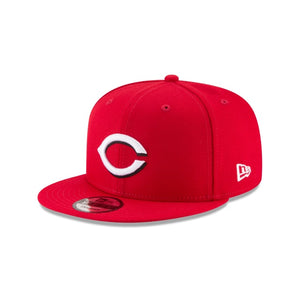 Cincinnati Reds Basic Snap 9fifty Hat