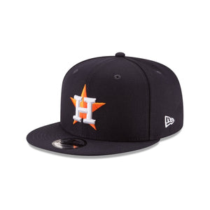 Houston Astros Basic Snap 9fifty Hat